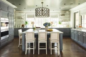 Beautiful Modern Kitchen Designs for 2019