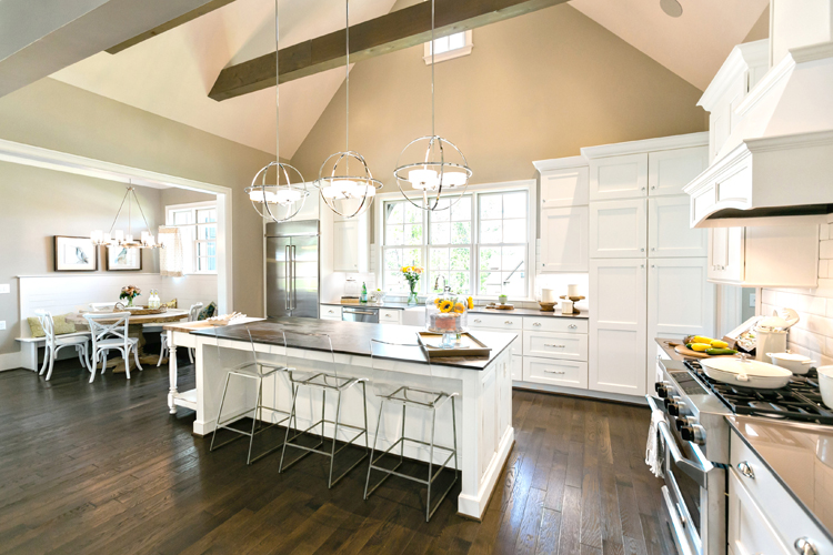 Gorgeous Modern Kitchen Remodeling Ideas for 2019
