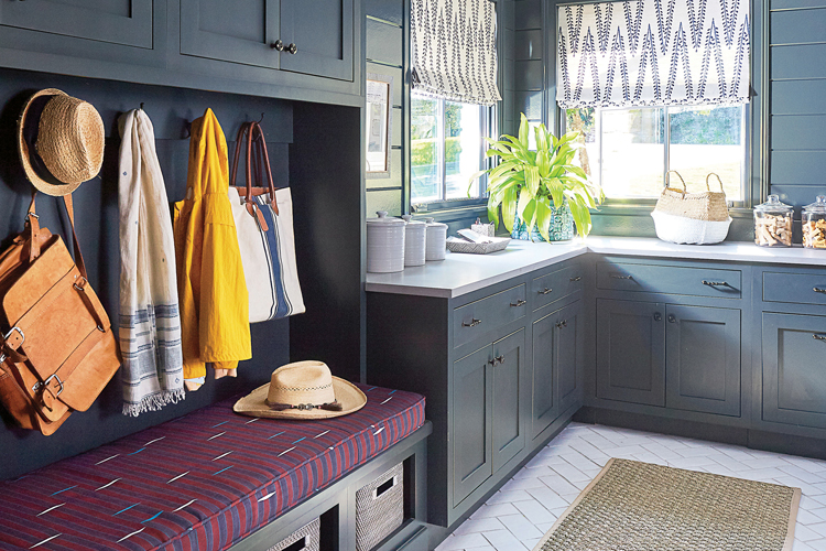 Laundry Room Cabinetry Ideas 2019