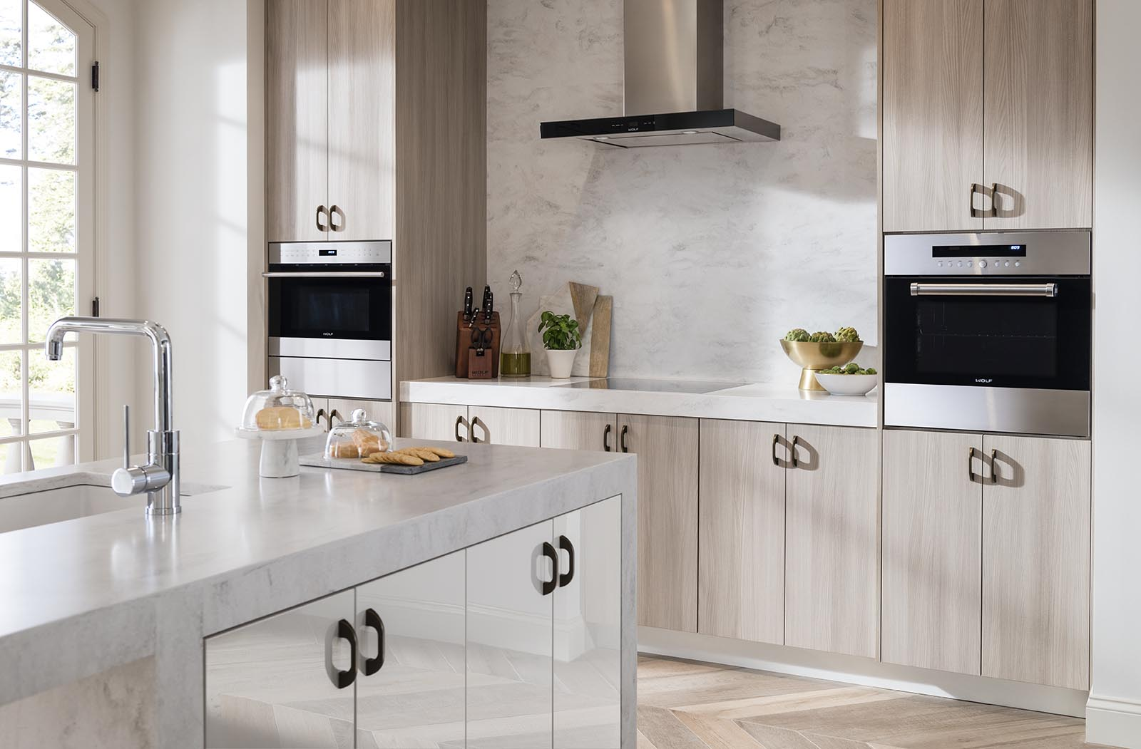 5 New Kitchen Remodeling Trends for summer