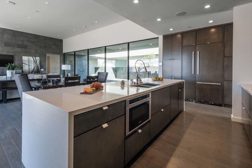 St Jude Dream Home Las Vegas Kitchen