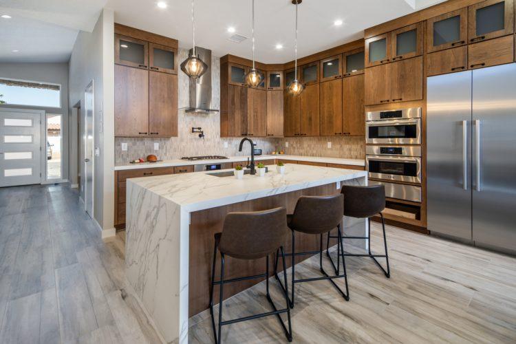 Granite Kitchen Countertops In Las Vegas