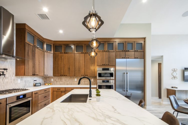 5 Must-Haves For Your LV Kitchen Remodel
