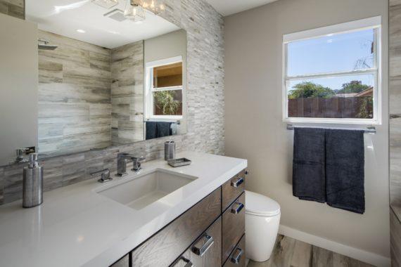 Las Vegas Bathroom Remodel