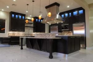 Luxury High Rise Condo Kitchen Remodel 2019