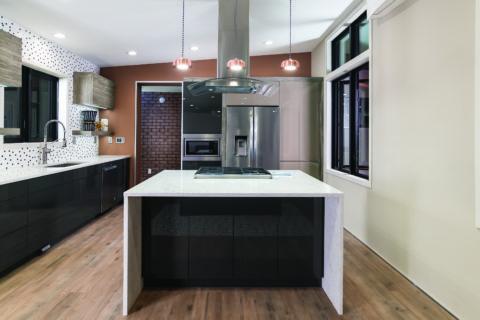 Top Custom Kitchen Remodeler in Las Vegas 2019