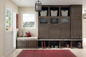 2019 Mudroom Cabinetry Designs