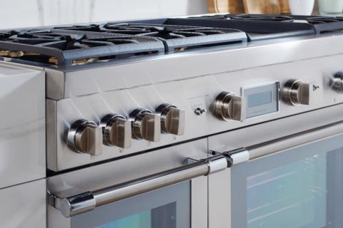 Thermador Custom Appliances