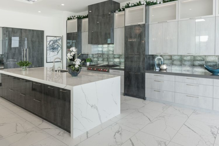 Custom cabinetry in the year 2020