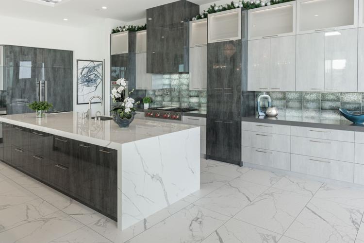 5 things to consider when Choosing New Granite Countertops