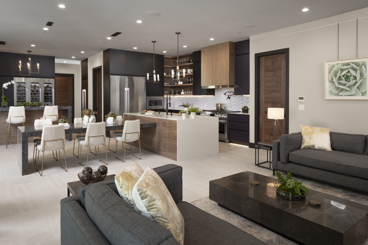 Your Las Vegas Home Improvement Contractor!