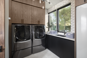 Laundry Room Remodeling Ideas