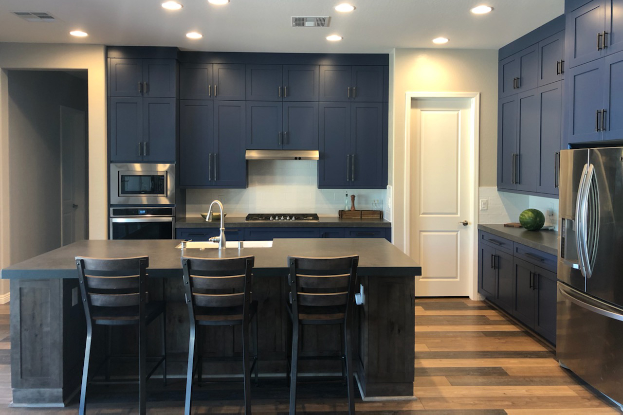 Clean and Simple Kitchen Ideas