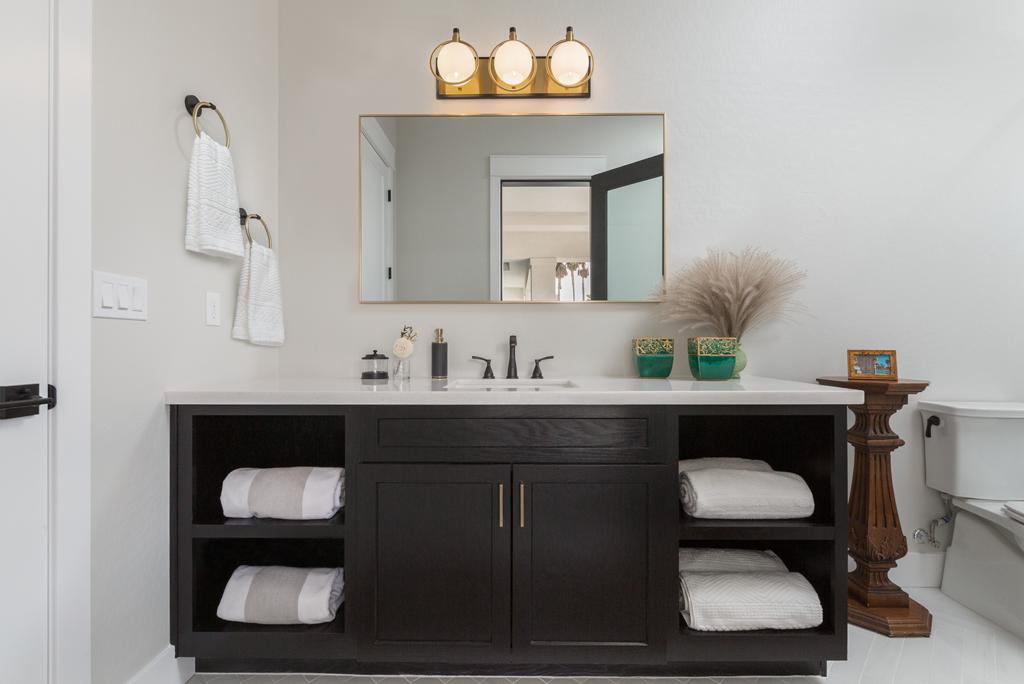 Beautiful Henderson Bath Remodel