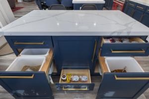 Luxury Custom Cabinetry in Las Vegas