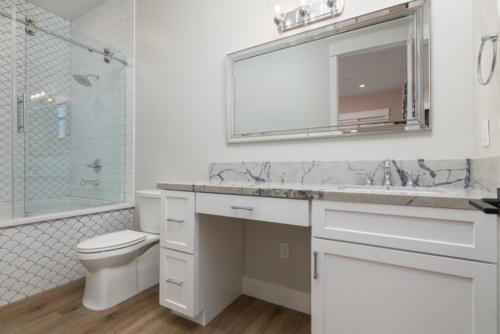 Henderson White Bathroom Remodeling Ideas for 2021