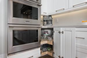White Kitchen Cabinet Ideas for 2021
