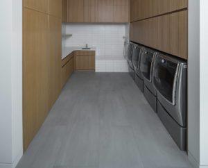 Laundry Room & Storage Design